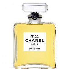 N°22 (Parfum) by Chanel