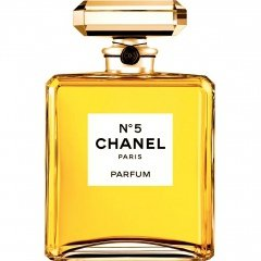 N°5 (Parfum) by Chanel