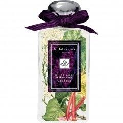 White Lilac & Rhubarb von