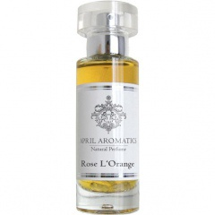 Rose l'Orange von April Aromatics