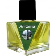 Tucson / Arizona by Olympic Orchids Artisan Perfumes