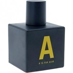 A is for Aldo Yellow for Men von Aldo