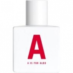 A is for Aldo Red for Women von Aldo