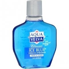 Aqua Velva Classic Ice Blue von Williams