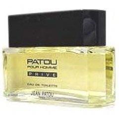 Patou pour Homme Privé by Jean Patou