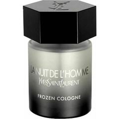 La Nuit de L'Homme Frozen Cologne von Yves Saint Laurent