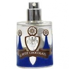 Alla Corte del Re - Le Petit Chocolatier III: Noir Intense by Nobile 1942