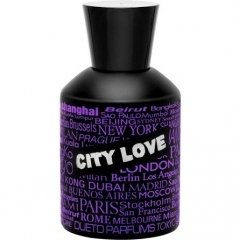 City Love von Dueto Parfums