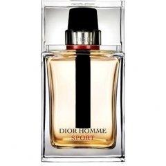 Dior Homme Sport (2012) (Eau de Toilette) by Dior / Christian Dior