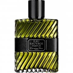 Eau Sauvage Parfum (2012)