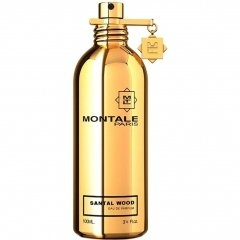 Santal Wood by Montale