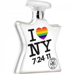 I Love New York for Marriage Equality von Bond No. 9