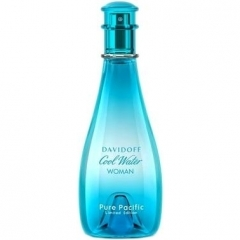 Cool Water Woman Pure Pacific von Davidoff