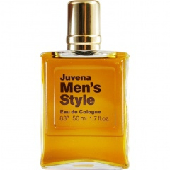 Men's Style (Eau de Cologne) by Juvena