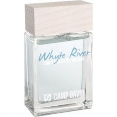 Whyte River by Camp David