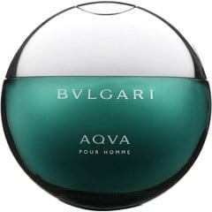 Aqva pour Homme (Eau de Toilette) von Bvlgari