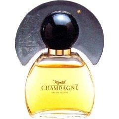 Champagne (Eau de Toilette) by Germaine Monteil