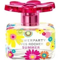 Flowerparty Summer by Yves Rocher