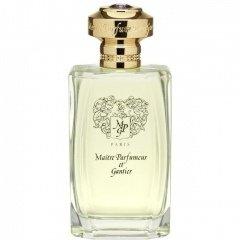 Ambre Doré von Maître Parfumeur et Gantier