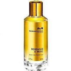 Roseaoud & Musc von Mancera