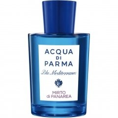 Blu Mediterraneo - Mirto di Panarea von Acqua di Parma