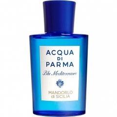 Blu Mediterraneo - Mandorlo di Sicilia von Acqua di Parma