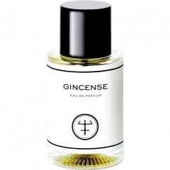 Gincense von Oliver & Co.