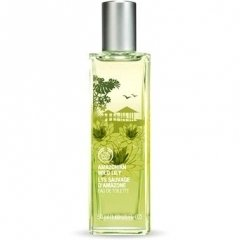 Amazonian Wild Lily / Lys Sauvage d'Amazone (Eau de Toilette) by The Body Shop