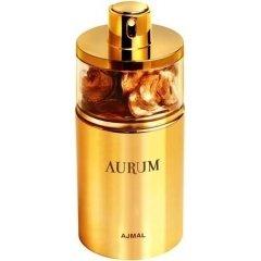 Aurum (Eau de Parfum) by Ajmal