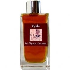 Kyphi von Olympic Orchids Artisan Perfumes
