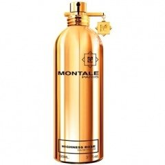 Highness Rose by Montale