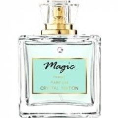 Magic - Crystal Edition von Jacques Battini