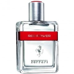 Red Power (Eau de Toilette) von Ferrari