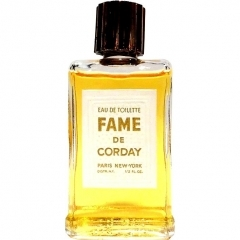 Fame de Corday by Corday