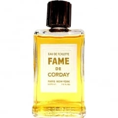Fame (Eau de Toilette) by Corday