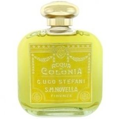 Acqua di Colonia - Verbena by Santa Maria Novella