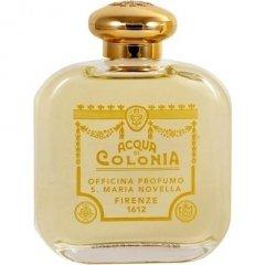 Acqua di Colonia - Calicantus von Santa Maria Novella