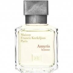 Amyris Homme von Maison Francis Kurkdjian