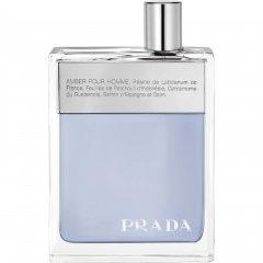 Amber pour Homme (Eau de Toilette) von Prada