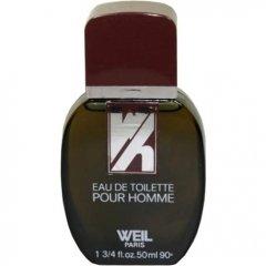 Weil pour Homme (1980) (Eau de Toilette) von Weil