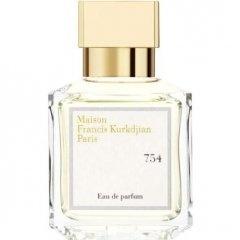 754 von Maison Francis Kurkdjian