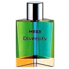 Diversity Man (Eau de Toilette) von Mexx