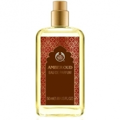 Amber Oud by The Body Shop