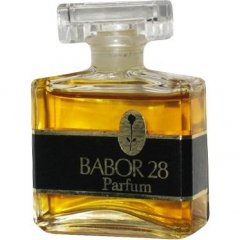 Babor 28 (Parfum) by Babor