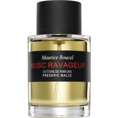 Musc Ravageur von Editions de Parfums Frédéric Malle