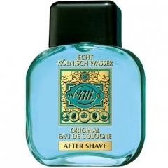 Echt Kölnisch Wasser (After Shave) by 4711