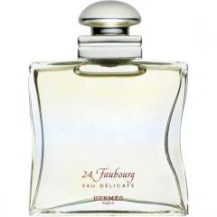 24, Faubourg Eau Délicate von Hermès