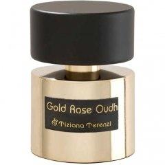 Gold Rose Oudh von Tiziana Terenzi