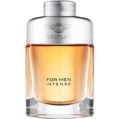 Bentley for Men Intense von Bentley
