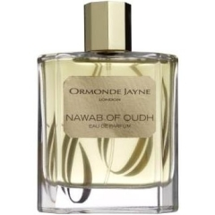 2. Nawab of Oudh Parfum by Ormonde Jayne